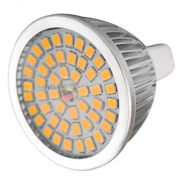 led bulbs mr16 led spotlight mr16 gu5 3 7w 3000k 640lm. Black Bedroom Furniture Sets. Home Design Ideas
