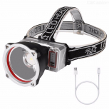 LED headlamp YH8508