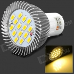 LED bulb GU10 7.5W 720lm 3500K