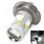 LED bulb H7 HJ Y-H7-16W H7 Cree XB-D R3 30W 600lm 6500K