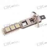 LED bulb H1 13 x 5050