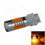 LED bulb 3157 / 3156 7.5W 500lm 5-LED Orange