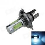 LED bulb H4 7.5W 400lm 5-LED Ice Blue