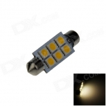 LED Festoon 41mm 0.5W 60lm
