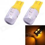 LED bulb T10 5W 450lm 10-SMD 5630 LED