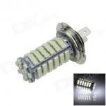 LED bulb H7 8W 450lm 120-SMD 1210 LED