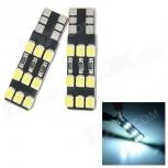 LED bulb T10 1.2W 20LM 6500K