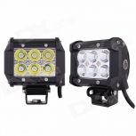 LED Work Light MZ 18W 1350lm 6500K