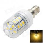 LED bulb E14 Marsing L11 E14 4W 400lm 3000K