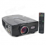 LED Projector VisionTek XP528LUWV 800 x 480