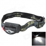 LED Headlamp Pange Water-proof Cree XP-E Q3 200LM