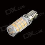 LED bulb HZLED E14 3.5W 350lm 3000K