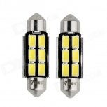 LED festoon WaLangTing 38mm 5W 6000K