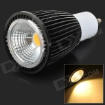 LED bulb GU10 9W 280lm 3000K