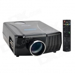 LED Projector VisionTek XP728LUNX