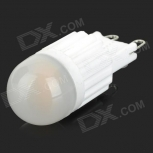 LED bulb JRLED G9 4W 230lm 3000K