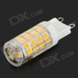 LED bulb HH39 G9 3.5W 320lm 3200K