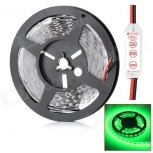 LED Green Light Strip HML N56 72W 5000lm