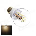 LED bulb E27 6W 280lm 3000K