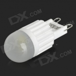 LED bulb G9 JRLED JRLED-G9-G23-TC G9 4W 230lm 6300K