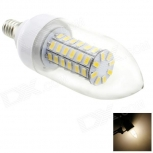 LED bulb HONSCO E14 6W 550lm 3000K