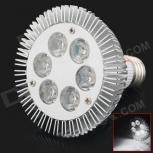 LED bulb HML E6 E27 6W 600lm 6500K