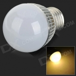 LED bulb XUNRUIXING XRX-003 E27 3W 250lm