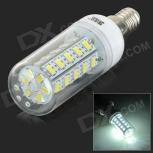 LED bulb JRLED E14 6W 400lm 6300K