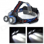 LED Headlamp K83-2T6 900lm