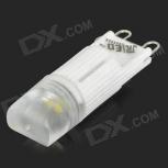 LED bulb JRLED G9 2.2W 130lm 7000K