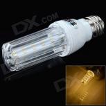 LED bulb JRLED E27 5W 200lm 3300K
