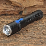 LED Flashlight 8584 200lm
