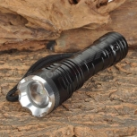 LED Flashlight H6-T6 500lm
