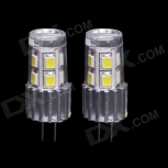 LED bulbs AX310 G4 2W 180lm 6000K