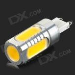 LED bulb G9 6W 350lm 4000K