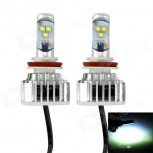 LED bulbs IN-Color H7 30W 6000K 3000LM