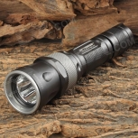 Tactical Flashlight JETBeam RRT26