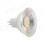 LED bulb Gotrade 981 MR11 5W 190lm 3000K