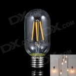 LED bulb KINFIRE 4WW E27 4W 300lm 3000K