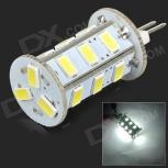 LED bulb G4 3W 150lm 7000K