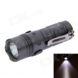 LED Flashlight R828 250lm Water Resistant