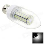 LED bulb HONSCO E27 6W 550lm 6500K