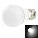 LED bulb HONSCO E27-3W-COB-W E27 3W 220lm 6500K