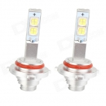 LED bulbs MZ 9005 30W 2400LM 6000K