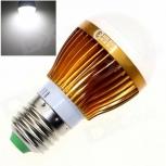 LED bulb E27 CXHEXIN G27-8 E27 8W 560lm 6000K