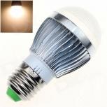 LED bulb E27 CXHEXIN S27-8 E27 8W 560lm 3000K