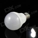 LED bulb SKLED SK-5W E27 5W 350lm 6500K