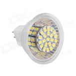 LED bulb Gotrade 982 MR11 5W 190lm 6500K