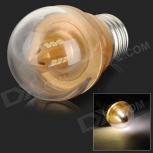 LED bulb GLK001 E27 3W 150lm 3000K