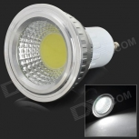 LED bulb GU10 3W 250lm 7000K COB LED